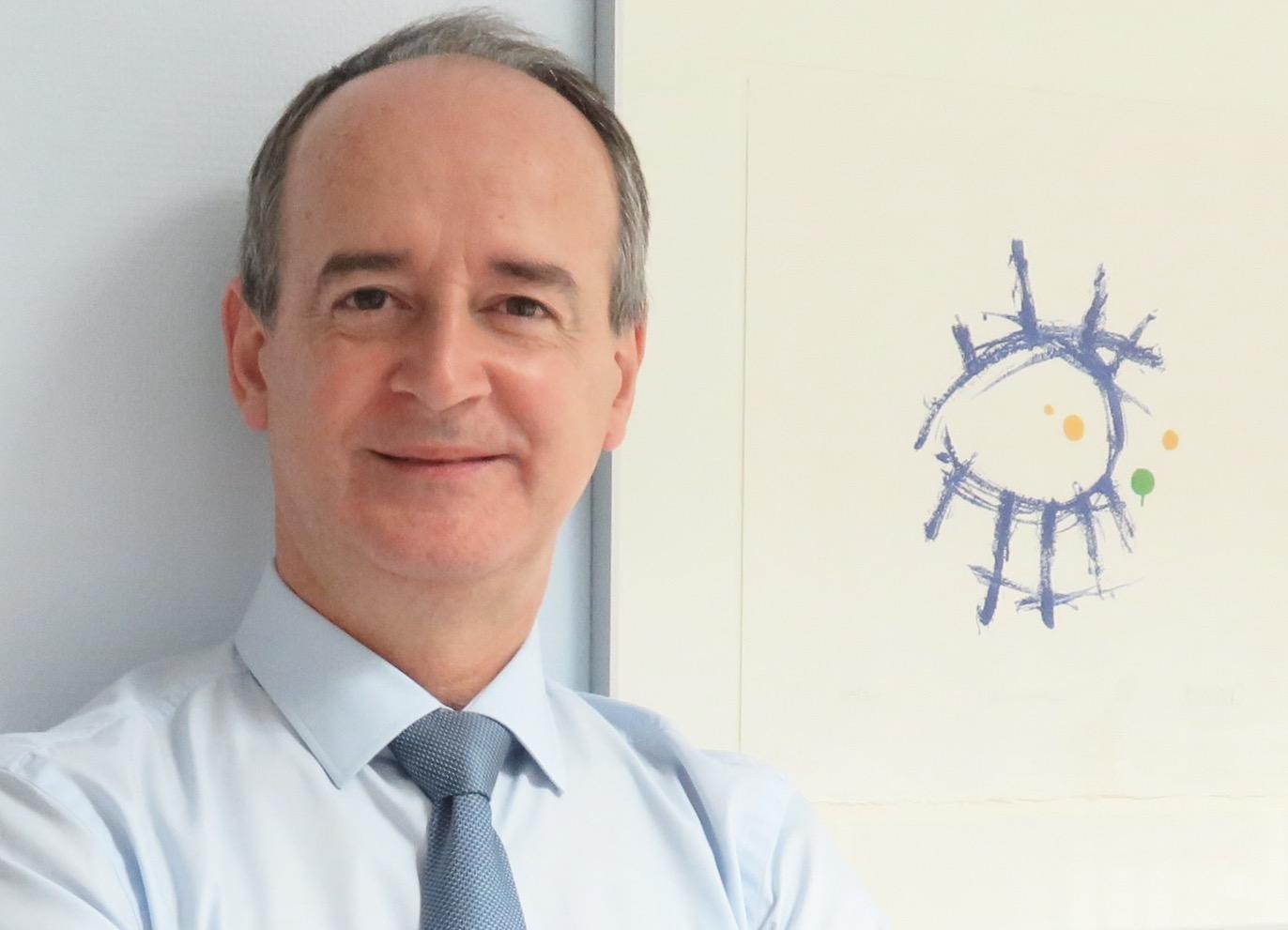 Javier Mendicute oftalmólogo